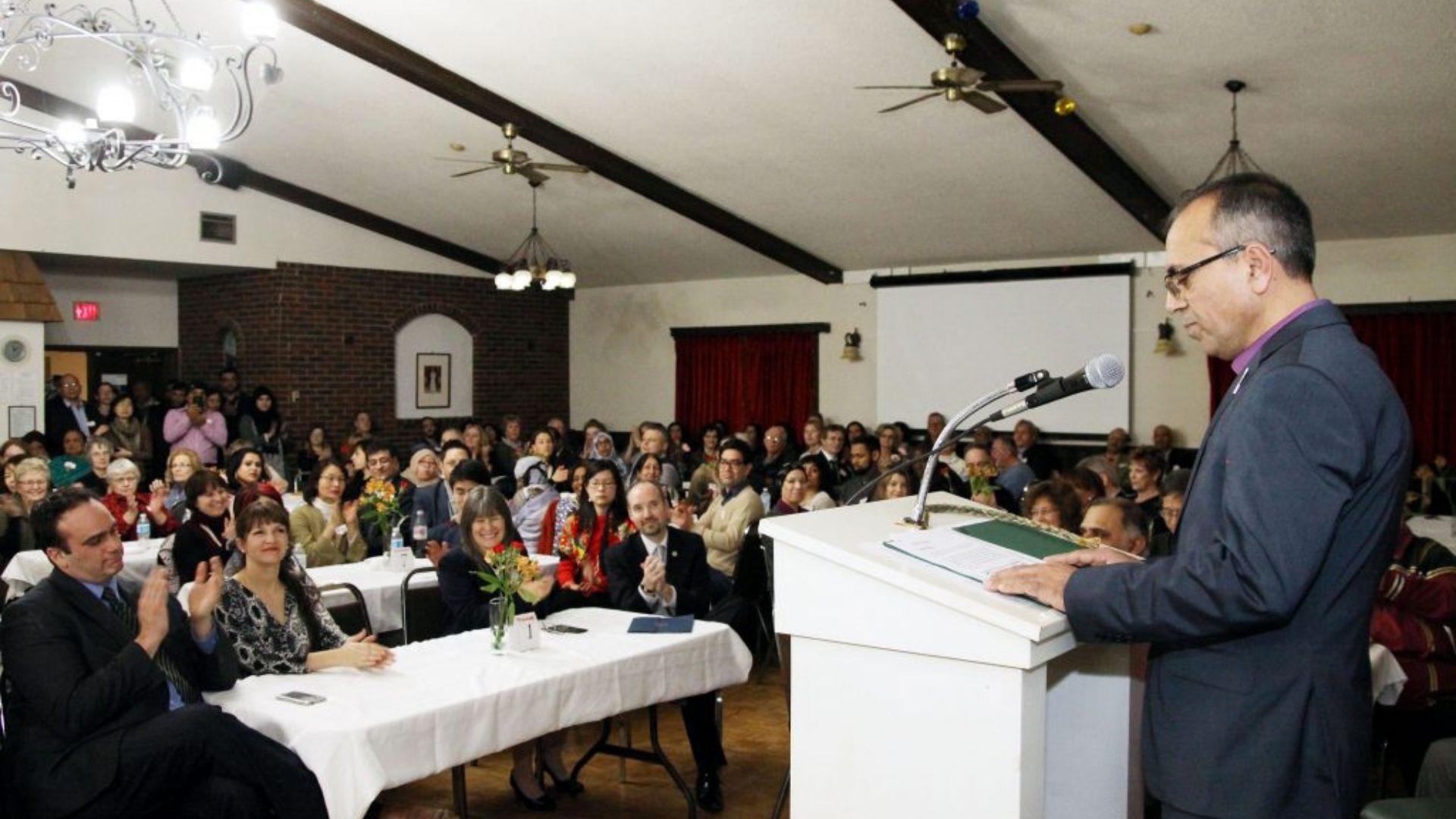 Annual Diversity Community Dinner