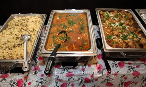 Diversity Dinner 2017 - Dinner is Served 3